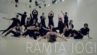 Ramta Jogi | Exodus Artistry | Taal, A.R. Rahman