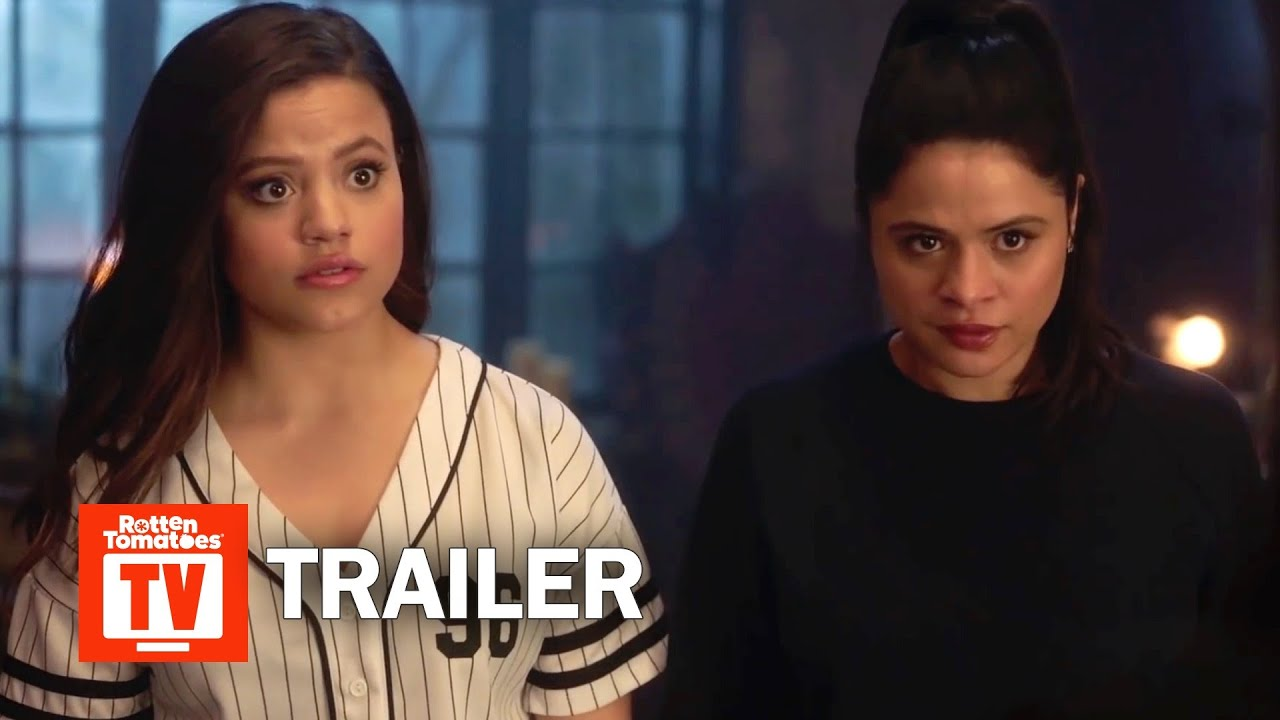 Charmed S01E18 Trailer | 'The Replacement' | Rotten Tomatoes TV