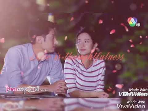 Jao Sao Chang Yon Chap Varakorn and ChingChing lakorn together love them together so much💕💕💕💕💕