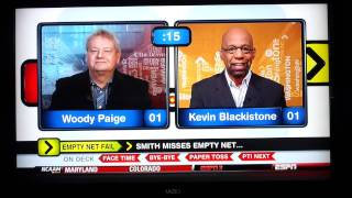 Best Around the Horn showdown I