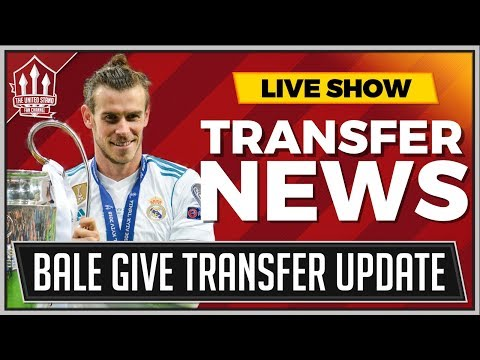 Man Unt Transfer