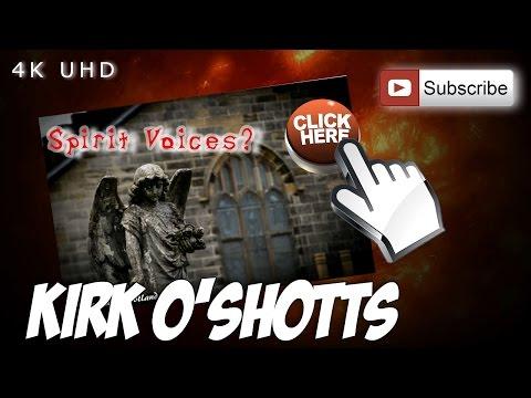 Spirit Voices 2015: Kirk O'Shotts