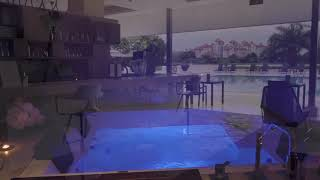 PARKROYAL on Beach Road, Singapore - Wellness Floor.mp4