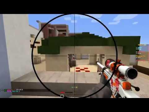 TheForman - Why People Think I Ray (Minestrike, Mineplex)