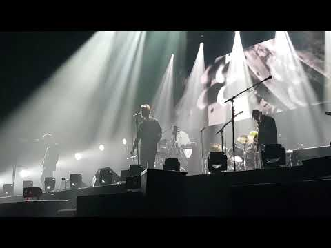 The National, Carin at the Liquor Store, Pitchfork Festival, Paris, 02-11-2017