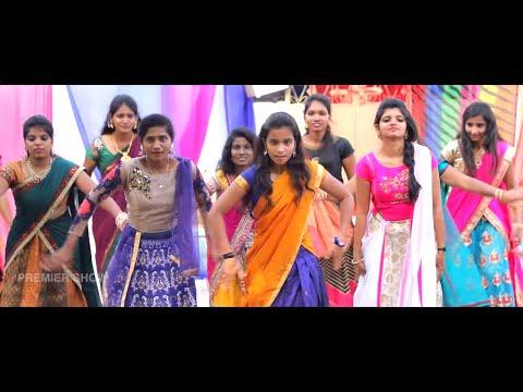 Osey Ramulamma Cover Song |VIJAYA SHANTI | DASARI | Divya Dasari - Dhoni| Surya Reddy