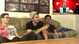Masta Wu (feat. Dok2 And Bobby) - Come Here Music Video Reaction, Non-kpop Fan Reaction [hd]