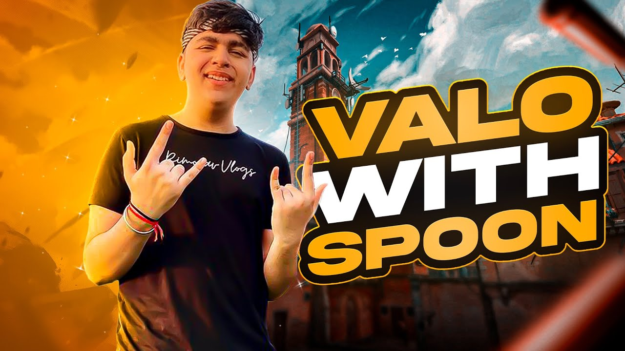 🔴VALORANT INDIA LIVE | #CloudStriked🔴