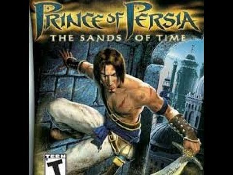 How To Download Prince Of Persia The Sand Of Time Highly Compressed In 256mb Youtube