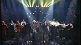 JUMPIN' JACK FLASH &星降る街角 / Merry X'mas Show 1987 ~Char & 米米クラブ