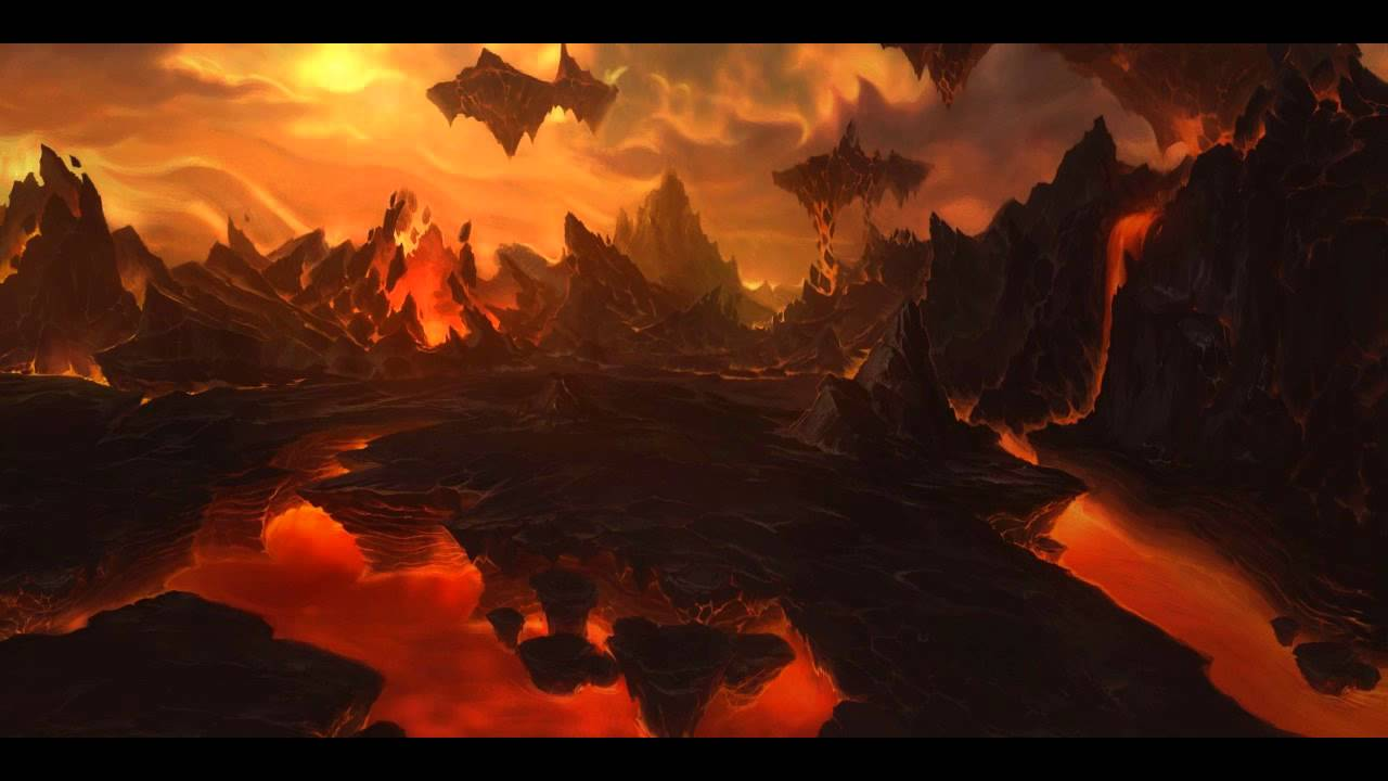 wow how to get to the gatekeeper firelands