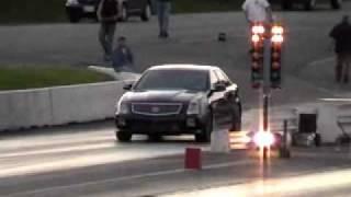 worlds fastest stsv