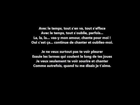 Symphonie Damour Poème