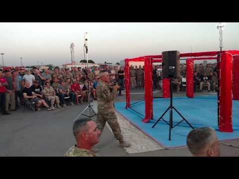 Visiting Iraq 2017