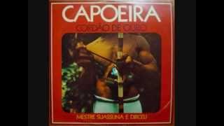 Samba de roda - Mestre Suassuna - Lêlêlê Baiana