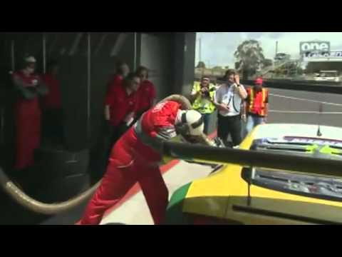 2011 Armor All Bathurst 12 Hour Part 8 HD
