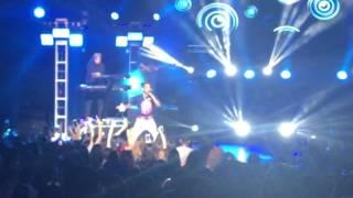 Ozuna- Bebe Live 2017