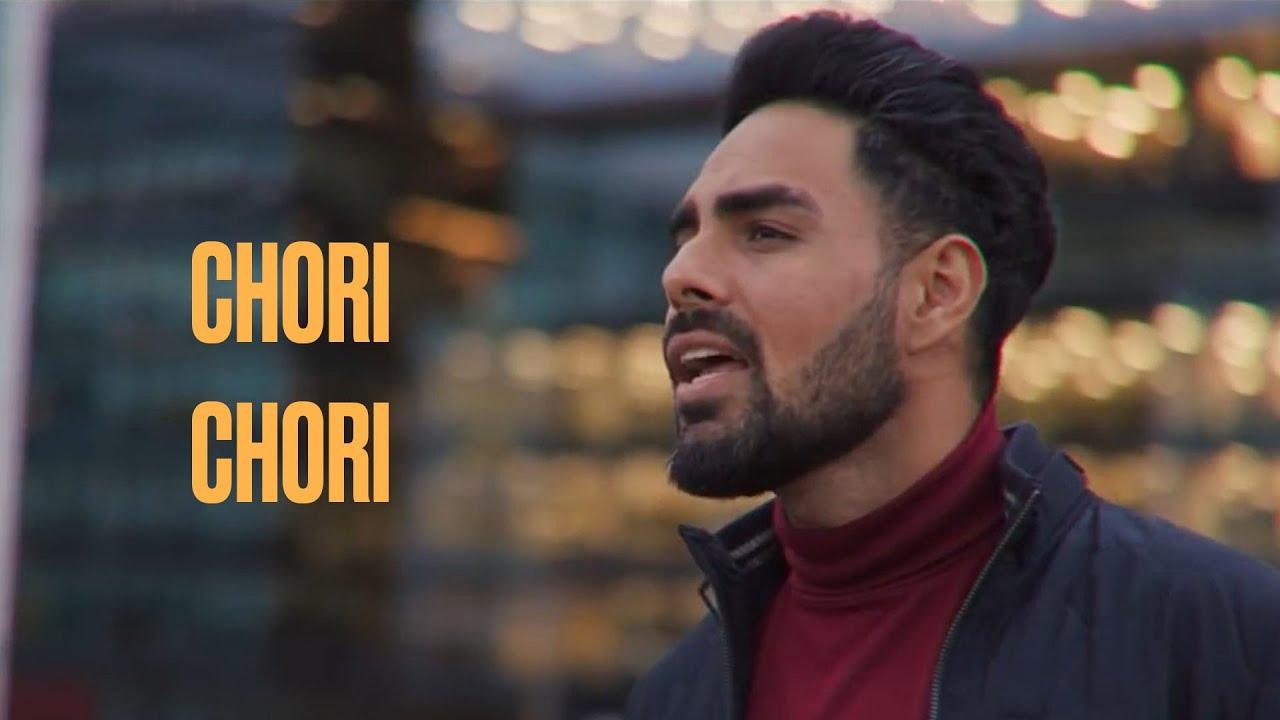 Pav Dharia - Chori Chori [COVER]