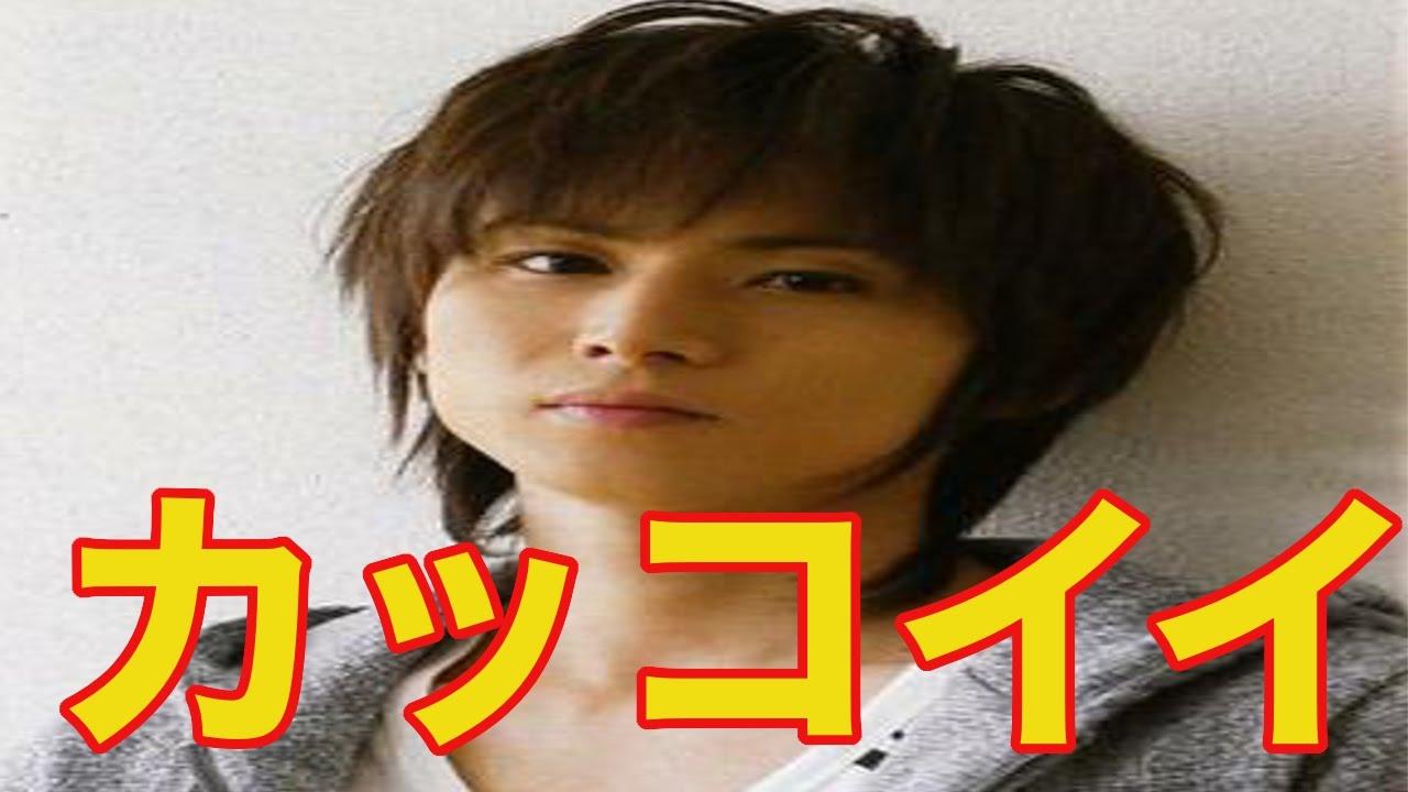 Kinki Kids 堂本光一 カッコイイ画像集 Youtube