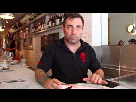 How to Tell if Fish is Fresh with Chef Ed McFarland
