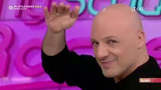 Καλό Μεσημεράκι   Χρυσή Τηλεόραση  16/01/2020