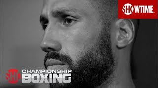 FIGHT NIGHT: James DeGale | SHOWTIME Boxing