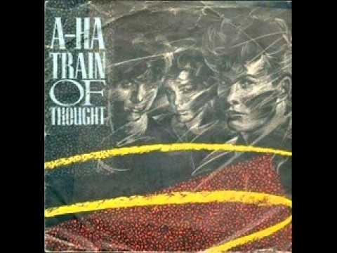 A-Ha Train Of Thought (US Remix)