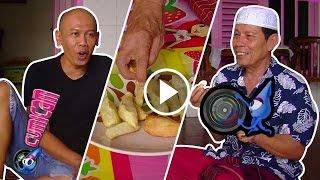 Video Singkong Goreng 'Sesajian' di Beranda Rumah Ocid - Cumicam 13 Desember 2016 download MP3, 3GP, MP4, WEBM, AVI, FLV Juli 2018