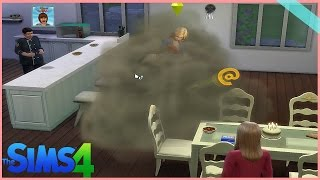 Sims4: Most Hated Sim Challenge! [8]