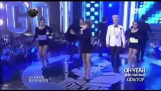 GD&TOP_OH YEAH (Feat. Park Bom)