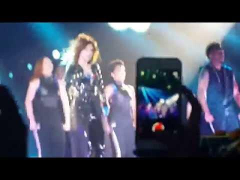 Revival Tour Jakarta Selena Gomez -  Slow Down