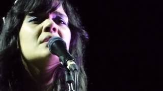 Bat For Lashes - Never Forgive The Angels - End Of The Road Festival 2016