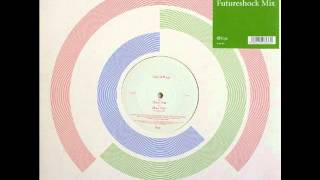 Critical Phase - Phase One (Futureshock Remix)