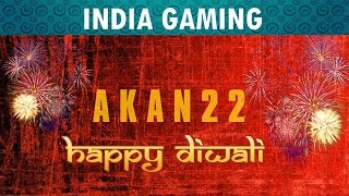 """HAPPY DIWALI"" India Gaming ►Real Life CSGO"