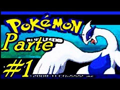 Pokémon Blue Legend (Hack) | Ep.4 El Chino de Brock | Anto7G