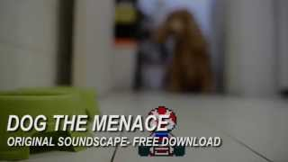 Mario Kart Real Life - Dog The Manace(Soundscape) [Free Download]