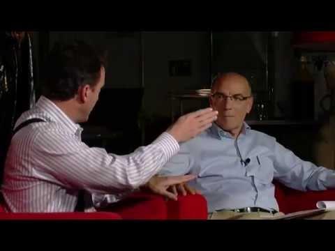 Azufre Rojo - EVOLUCIÓN DEL HOMBRE - Marcos Egea y Michael Walker -
