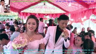 [P1]-Làm Vợ Anh Nhé   chú rể Cover   C.D   LỄ TÂN HÔN – 01/10/2017   Văn Thành_Tú Anh  