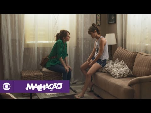 Malhação - Vidas Brasileiras: capítulo 15 da novela, quinta, 29 de março, na Globo
