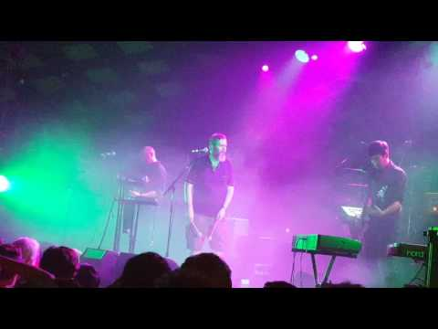 Arab strap - cherbs live glasgow barrowlands 2016