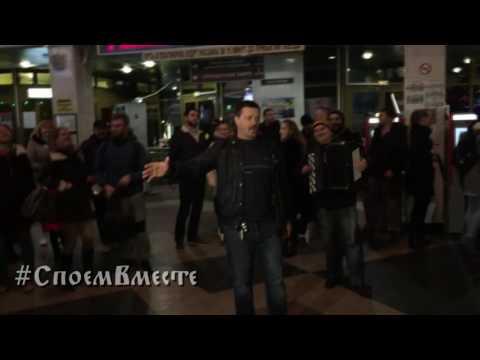 песни черноморских казаков
