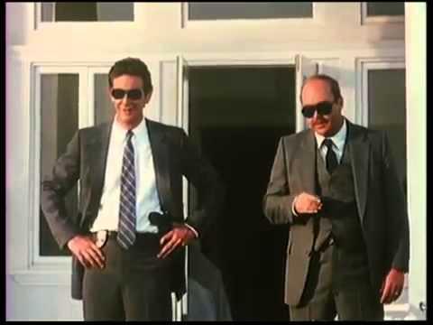 Beverly Hills Cop 2 Trailer German