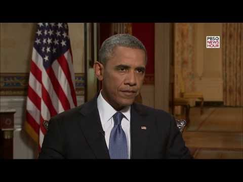 Obama: 'I Have Not Made a Decision' on Syria