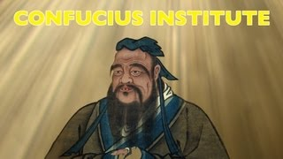 """Confucius Says, """"FIGHT THE POWER!"""" 