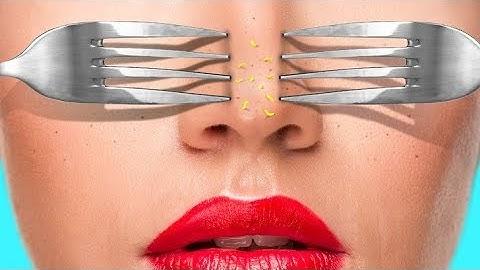 피부에 마법을 걸어줄 30가지 피부 관리법