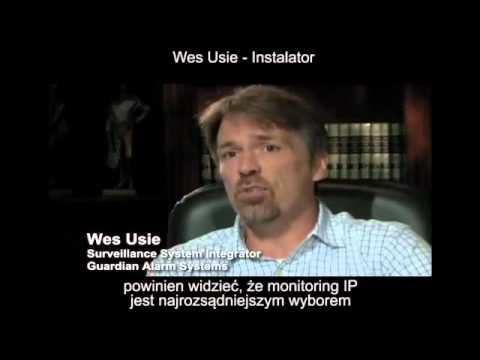 Monitoring IP - garść informacji - www.kamery.pl