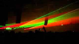 Armin Only 2010 - Armin van Buuren vs. Ferry Corsten - Minack (turn off the lights!)