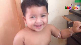 loughing baby । Funny Kids Laughing Hysterically Compilation ★ Best Funny Babies Videos। Cute Baby ।