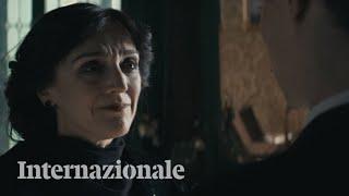 Gianluca Jodice racconta una scena di Il cattivo poeta