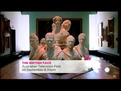 The British Face